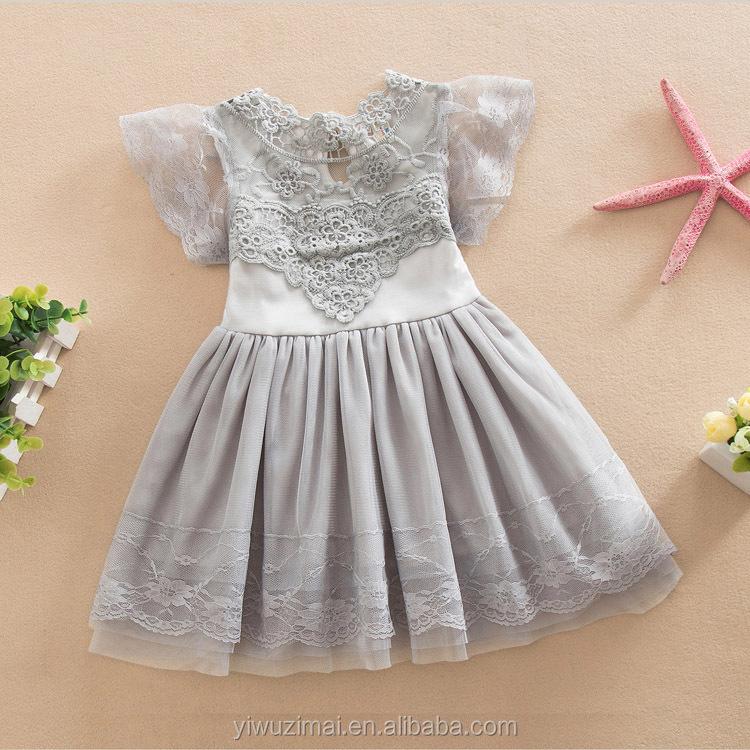 Платье маленькой принцессы выкройка