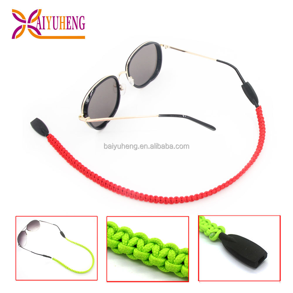 wholesale new styles popular eyeglasses frames rope cord