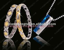 most popular christmas gifts in 2012 ,stainless steel jewelry from china factory