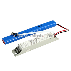 Self-Contained Rechargeable Led Emergency Power Pack