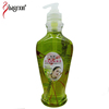 Professional glass bottles for massage oil slimming body massage oil for women wholesale accept OEM Private Label