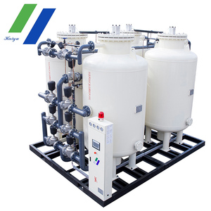 High Quality PSA Nitrogen Gas Generator For Industry