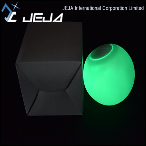 JEJA 80mm remote controlled ball shaped LED light for Christmas Gift