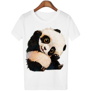 Custom Printing Eco-friendly 100% Recycled Polyester T Shirt