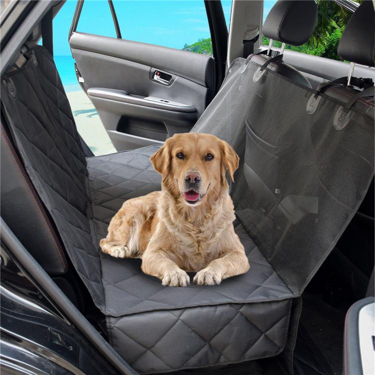 Precio Razonable seguro y confiable perro coche asiento