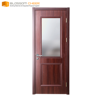 Personal Customize Plywood Wooden Doors Price Low Popular ...