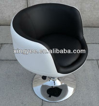 Moderne wohnzimmer lounge möbel haus PU ledersessel runde badewanne internet cafe chair swivel computer dentallabor <span class=keywords><strong>stühle</strong></span>