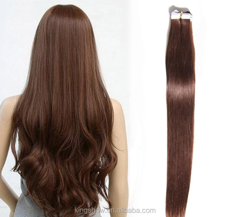 100 Virgin Human Hairdouble Side Tape Remy Hair Extensions Buy