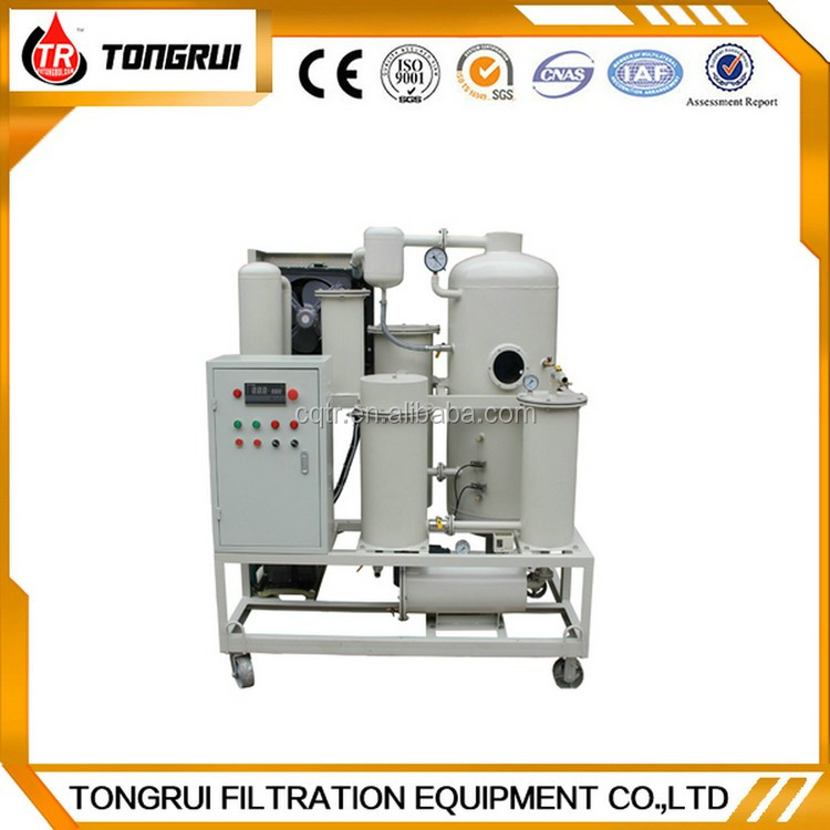 Innovative new products motor oil recycling machine buy direct from china manufacturer