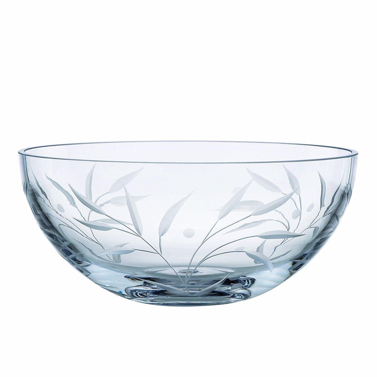 Buy lenox opal innocence crystal bud vase in cheap price on m lenox opal innocence crystal 7 inch peony bowl reviewsmspy
