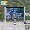 P12 Outdoor Full Color RGB led scrolling message sign outdoor full color led sign