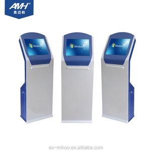Coin Operated KIOSK/Payment Terminal