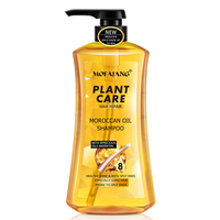 Natural Organic China company hair shampoo