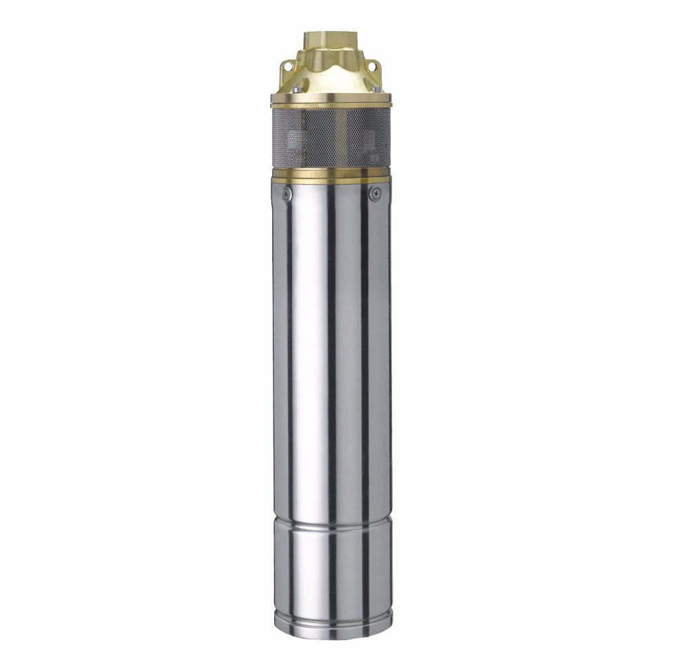 Deep well submersible pump manufacturers multistage deep well pump agricultural irrigation deep well pump