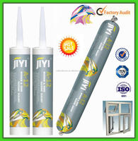 Cartridge Pakcing Aluminum Structural Silicone Sealant