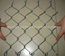 Cheap price for Galvanized chain link mesh