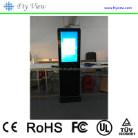 New product 2016 free download ads LCD screen Rotated samsung led tv 32 inch advertising display