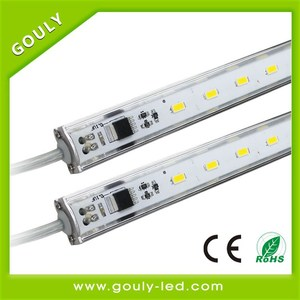5 years factory aluminum profile led strip light profile for led
