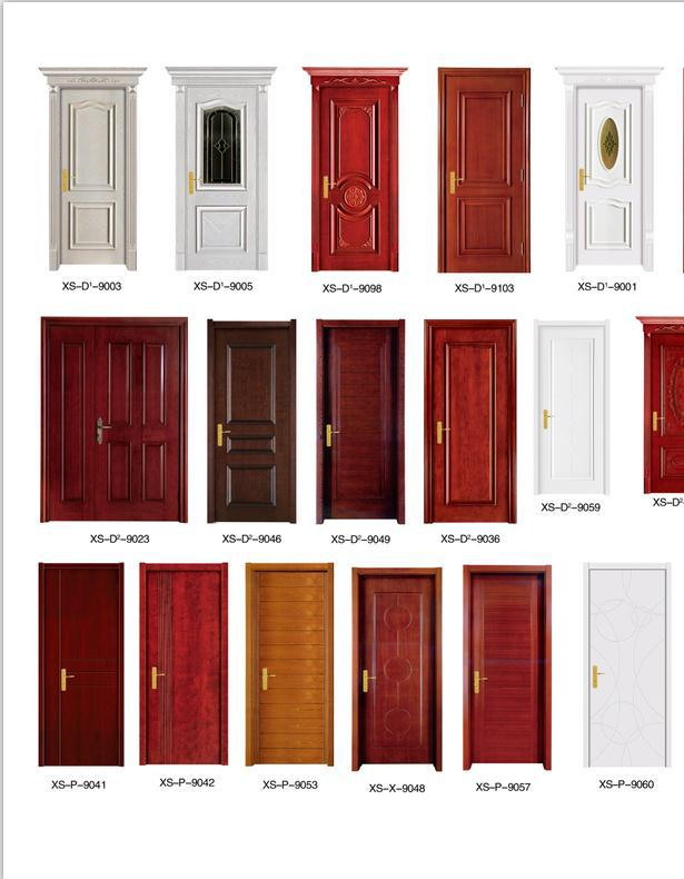 nice design solid wood door with BD china manuafcture with CE ISO SONCAP  sc 1 st  Alibaba & Nice Design Solid Wood Door With Bd China Manuafcture With Ce Iso ...