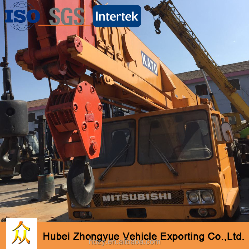 Good Price Of Used Japanese Kato 45 Ton Nk450 Mobile Crane For Sale - Buy  Mobile Crane,Price Of Mobile Crane,45 Ton Mobile Crane Product on