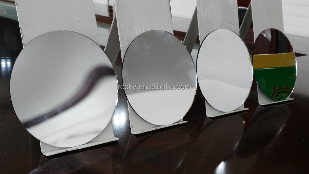 Rocky Factory Produce 2mm 2x 3x 4x 5x Magnify Mirror Make Up Concave