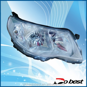 Subaru Forester Headlight Supplieranufacturers At Alibaba