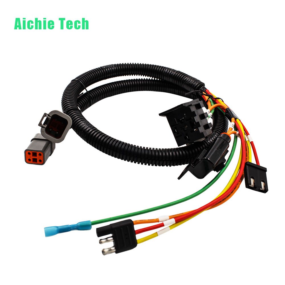 Automotive Wire Harness Manufacturers, Automotive Wire Harness Manufacturers  Suppliers and Manufacturers at Alibaba.com