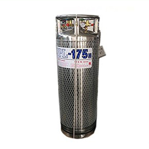liquid oxygen nitrogen argon CO2 storage tank dewar Cryogenic liquid gas cylinder