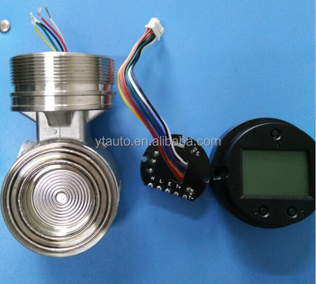 silicone resonant sensor type pressure transmitters