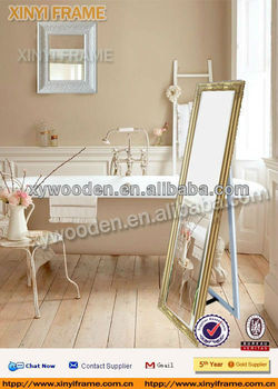 Vintage Style Touch Screen Bathroom Mirror Novelty Bathroom Mirror