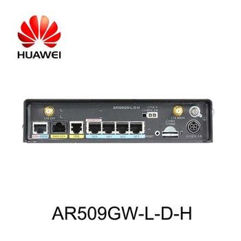 Huawei Ar509 Series Iot Gateways Ar509gw-l-d-h Router Supports 4g Lte And  Wireless Backup - Buy Huawei 3g Wireless Router,Huawei Wireless Sim