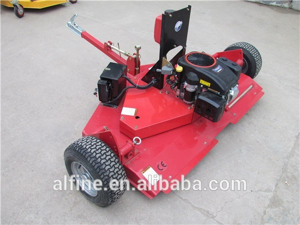 China manufacturer reliable quality ATV flail mower