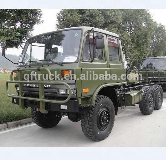 Dongfeng Eq2102 6x6 Off Road Truck Chassis For Sale - Buy Monster Truck  Chassis For Sale,6x6 Truck Chassis,Heavy Truck Chassis Product on  Alibaba com
