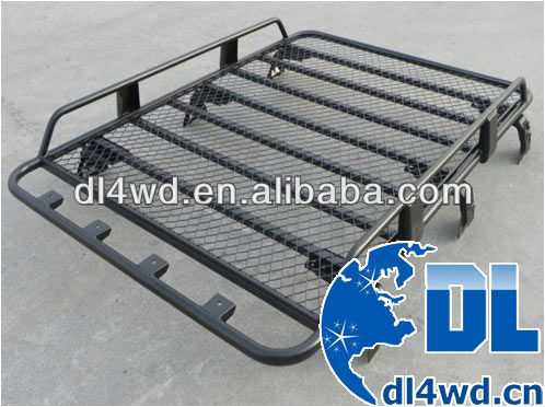 Rrs-3 (6113) Cargo Carrier 4x4 Roof Racks For Discovery Range ...