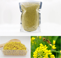 from best seller China wholesale all bee pollen from beekeeping pollen