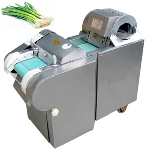 Automatic Green Onion Cutting Machine For Sale