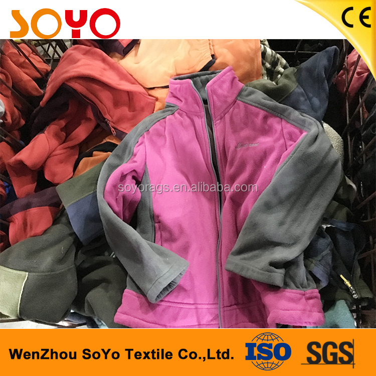 wholesale winter clothes used clothing suppliers from south korea