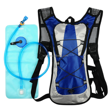 Outdoor hiking treking camping cycling hydration backpack