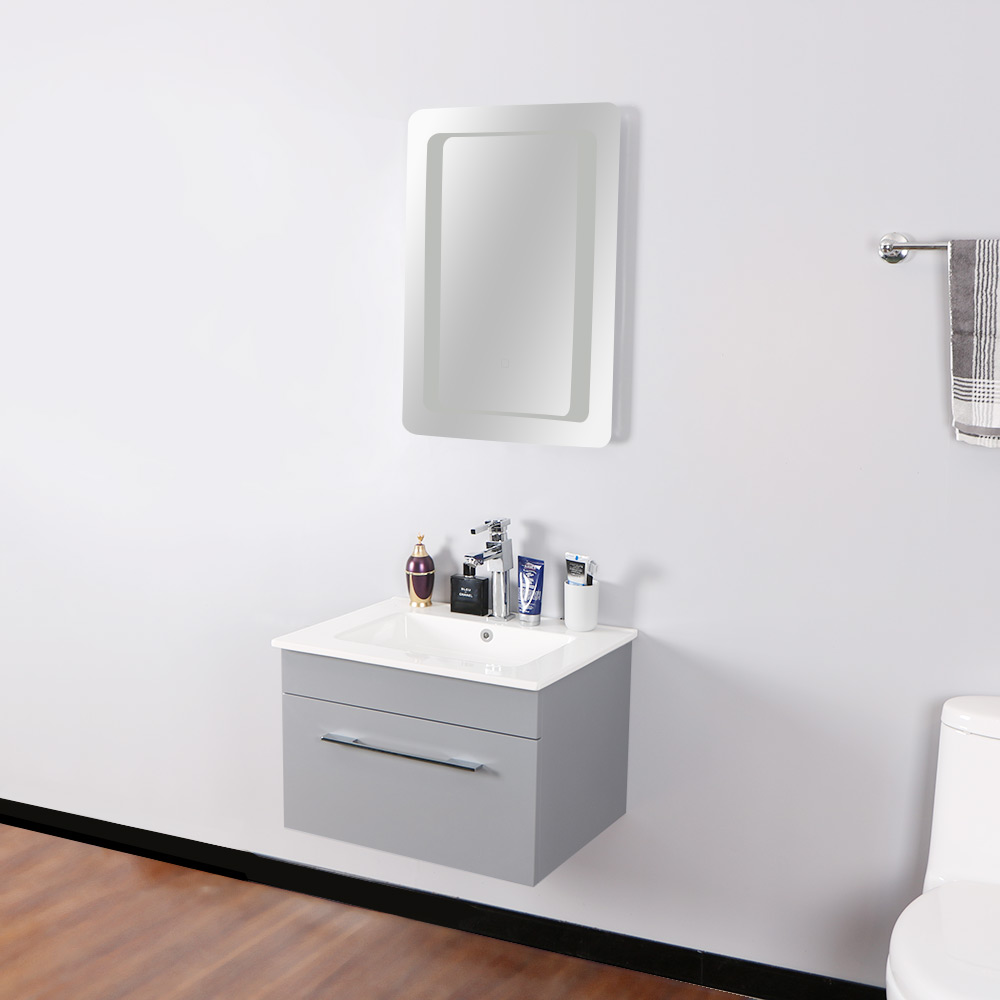 China Towel Rack Pool Outdoor Luxury Bathroom Vanities Furniture Meuble Salle De Bain For