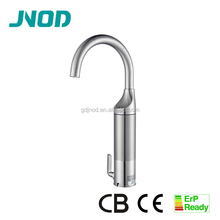 JNOD New Stainless Steel Electric Instant Boiling Water Tap