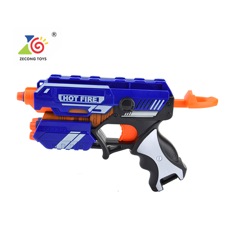 Hot selling toys high quality soft dart <strong>gun</strong> soft bullet <strong>gun</strong> soft dart <strong>gun</strong>