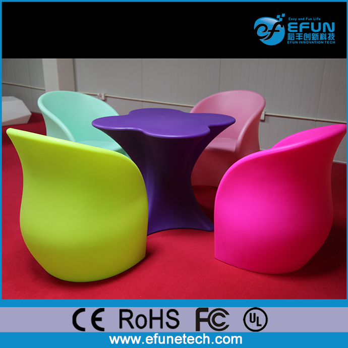 2017 trending products waterproof party bar decorative bright color acrylic fancy modern dining chairs