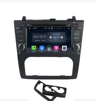 android 6.0 car dvd gps for Tenna Altima 2013-2014 octa core 1024*600 2G ram 32G rom two frames WS-7305