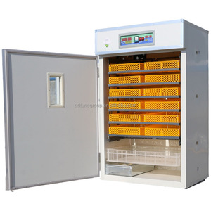 chicken egg incubator/chicken egg hatching machine/500 egg incubator