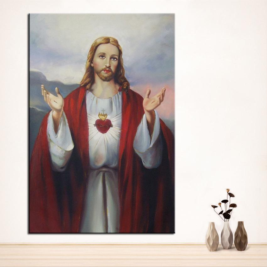 Achetez en Gros jésus christ art en Ligne à des Grossistes