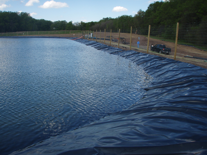 Hdpe pond liners fish farm pond liners buy 2mm hdpe for Koi pond liner