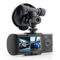 X3000/R300 Car DVR User Manual fhd 1080p Car Camera DVR Video Recorder Dual Lens GPS Dash Cam Cameras For Car