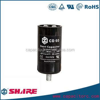 Cd60 Electrical Wiring Diagram Ac Motor Start Dielectric Capacitor ... ac motor wiring diagram capacitor Alibaba.com