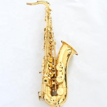 <span class=keywords><strong>Tenor</strong></span> Sax China Saxofone Hoge F # Bb Tone <span class=keywords><strong>Tenor</strong></span> <span class=keywords><strong>Saxofoon</strong></span> (FTS-100GN)