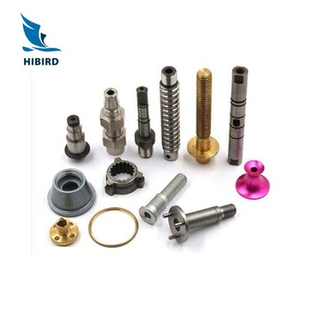 High Precision Steel Mechanical Machining Steel Machining Products